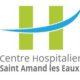 Centre Hospitalier de Saint-Amand-les-Eaux